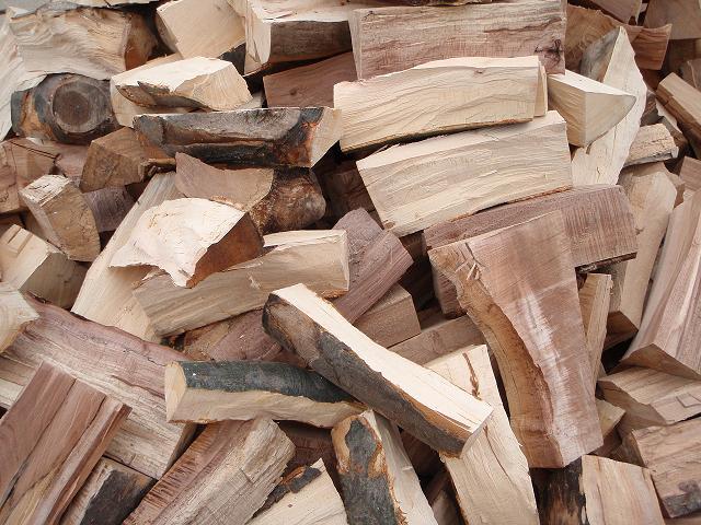 Palivove drevo teplice